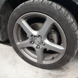 diski Honda r 17