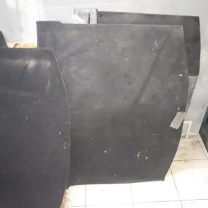kover bagagnika
