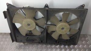 ventilator cx7