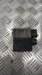 modul ventilyatora