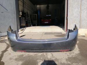 Zadnij bamper Honda Accord VIII 71501TL0G00ZA