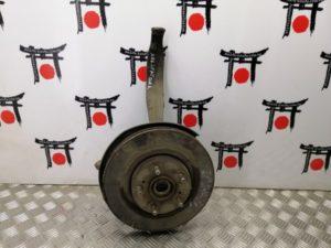 Perednij pravij kulak Honda Accord VIII CU 51215TA0010
