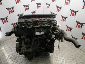 Dvigatel Honda Accord VIII CU R20A3