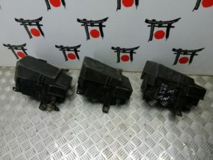 Blok predohranitelja podkapotnij Mazda 6 GH