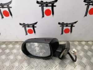 Zerkalo levoe zadnego vida Honda Accord VIII CU 76250TL0G21ZH