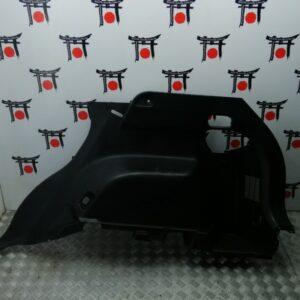 Obshivka salona zadnaja R Mazda CX-5 KD4568850