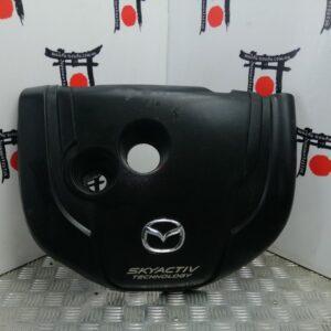 Krishka dvigatelja Mazda CX-5 SH0510230