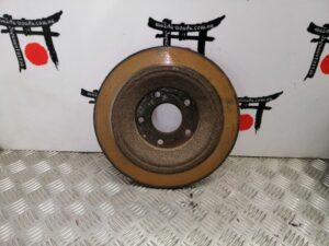 Disk tormoznoj zadnij Mazda CX-5 K01126251A
