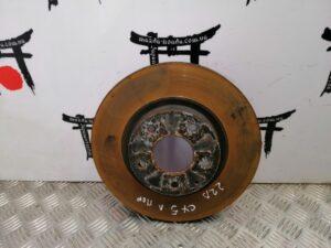 Disk tormoznoj perednij KD4533251
