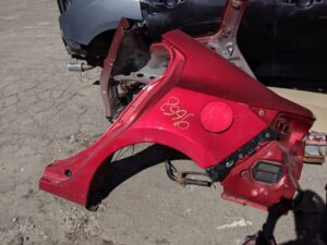 Krilo zadnee levoe Mazda 3 BM sedan  BJY77141X