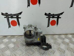 Drosselnaja zaslonka Mazda 3 BM  PEAR13640