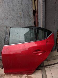 Dveri zadnie levie Mazda 3 BM BJZ07302XD