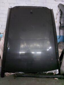 Krisha Mazda 3 BM Hatchback BJY670600