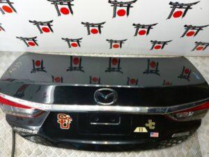 Krishka bagazhnika Mazda 6 GJ GHY05261X