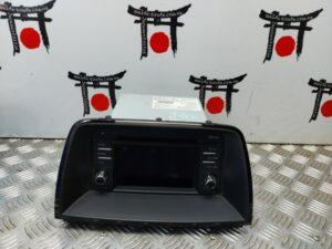 Magnitola/navigacia/radio Mazda 6 GJ  GJS266DV0A