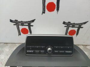 Radio Mazda 3 BM BHN9669R0A