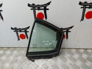 Steklo bokovoe Mazda 3 BM BJS773651