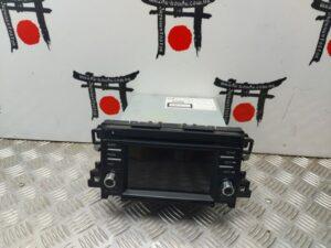 Display navigacii BOSE Mazda CX-5 CVVM02F3JMB